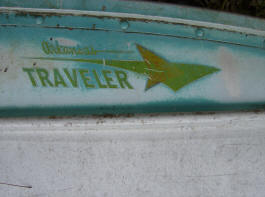 Arkansas Traveler Before (Original Logo)