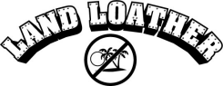 Land Loather Boat Name