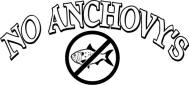No Anchovy's Boat Name