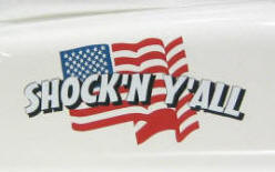 Custom Boat Decals, Sticker & Graphics...